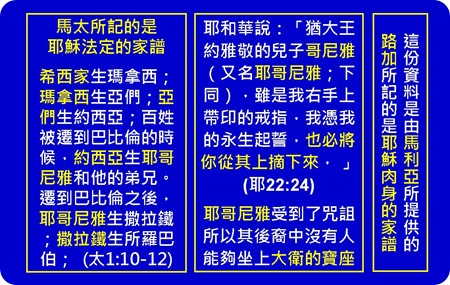 使徒行傳圖表2